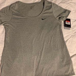 Nike dry fit shirt